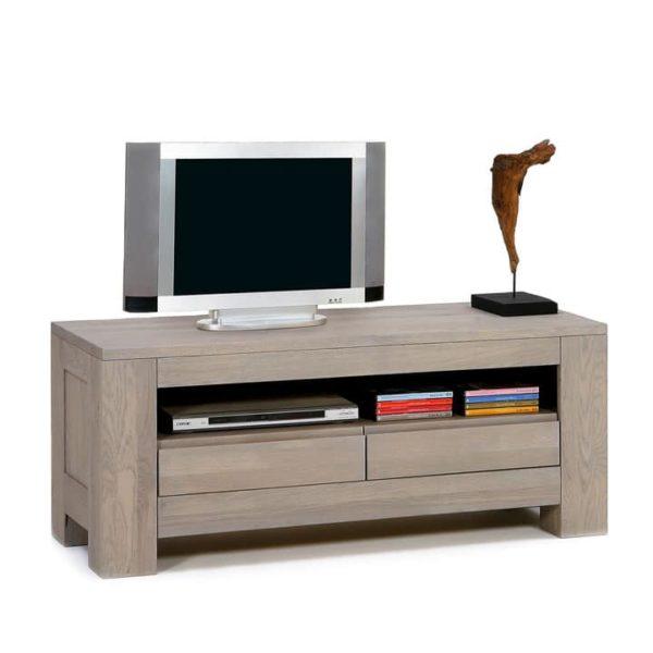 6000 tv meubel dressoir 120 cm eiken