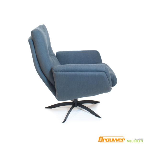 draaifauteuil antraciet stoel