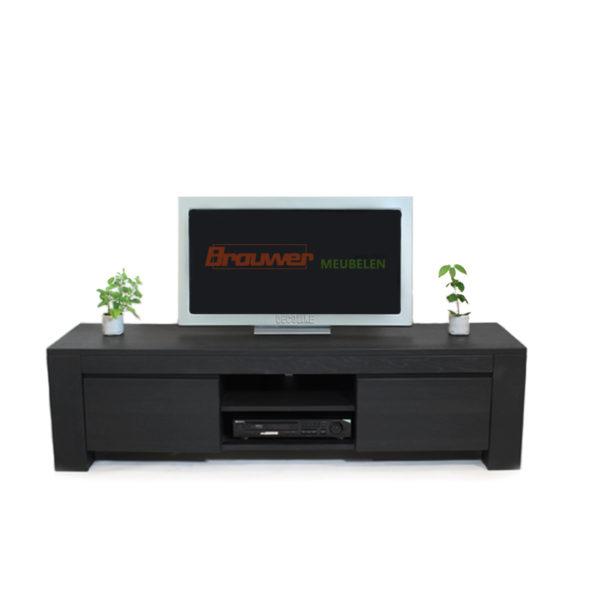 eiken-tv-meubel-massief-zwart