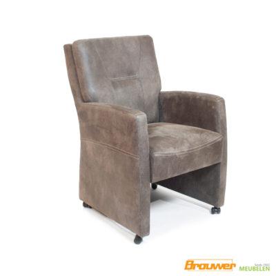armstoel 199 zitcomfort