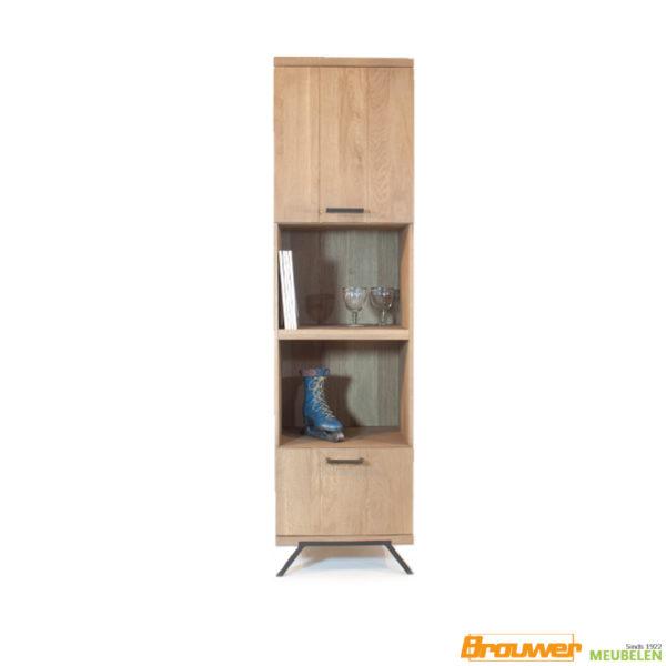 spindekast-eiken-hout-noord-holland-boekenkast