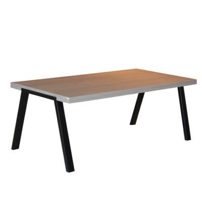 eettafel-1500-robuust-stoer-160-220-eikenhout-metaal