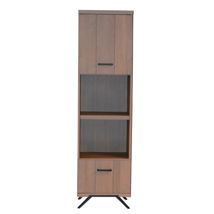 spindekast-boekenkast-1500-stoer-robuust-eikenhout-kast