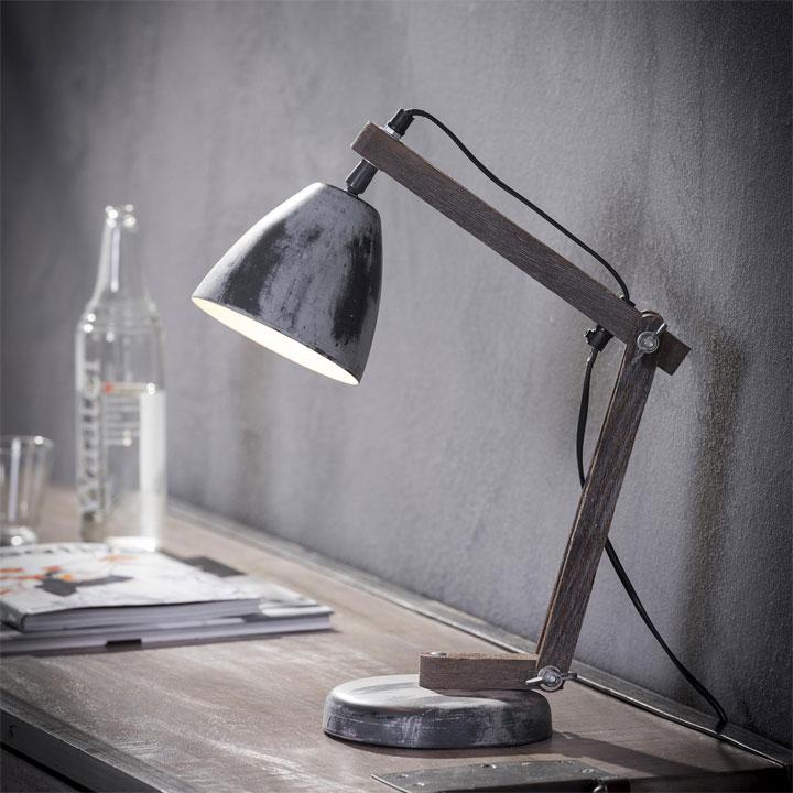 tafellamp-hout-verstelbaar-iron