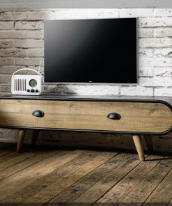 tv-meubel-kast-tv-industriële