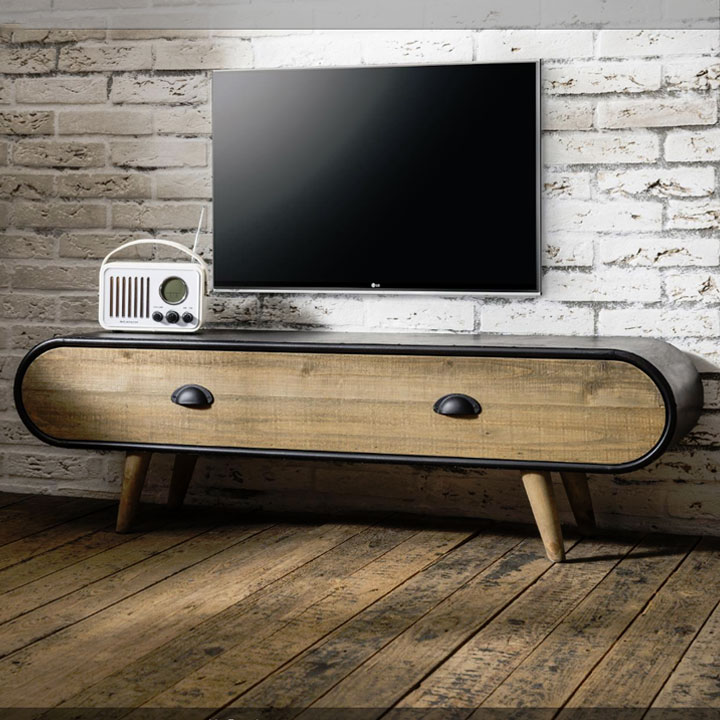 Tv Meubel Trunk