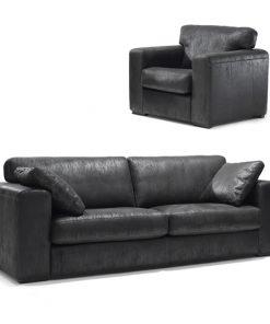 familiebank-robuust-stoer-zwart-antraciet-fauteuil