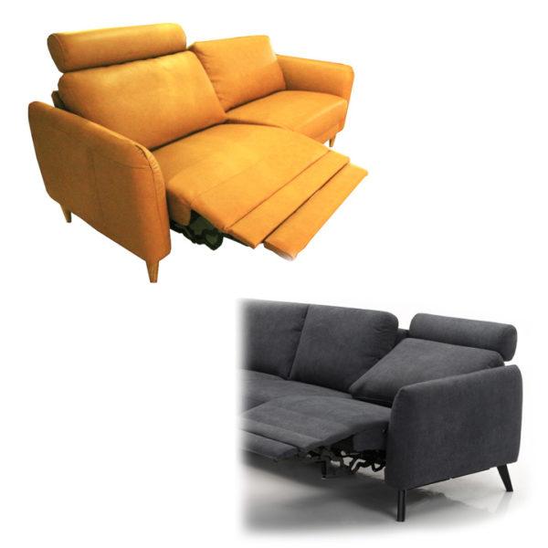 relaxzitting-relaxbank-elektrische verstelbare bank