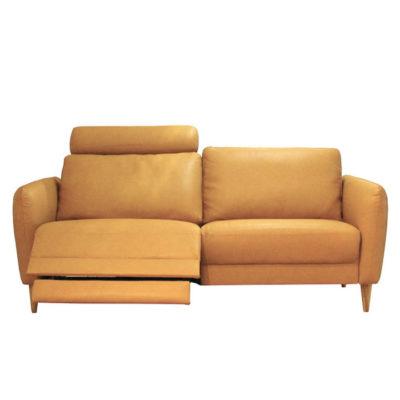 trendy-relaxbank-geel-hoekbank