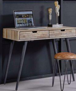 teakhouten-meubel-kaptafel-haltafel-bureau