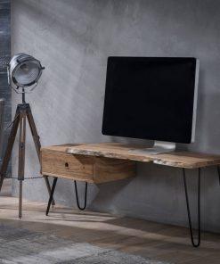 tv-meubel-acaciahout-speels-audio-meubel