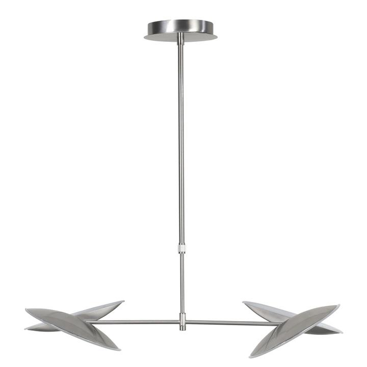 hanglamp rvs LED verstelbaar sapporo highlight