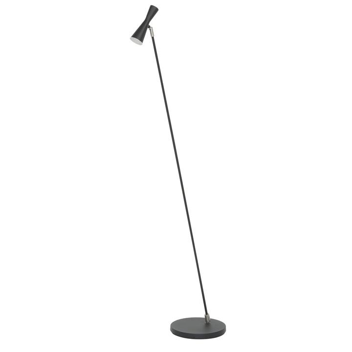 vloerlamp-zwart-spot
