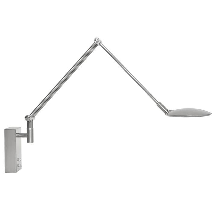 wandlamp heerhugowaard verlichting LED kleurinstelbaar wandlamp