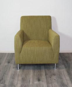 nadia fauteuil groen goedkope hippe fauteuil