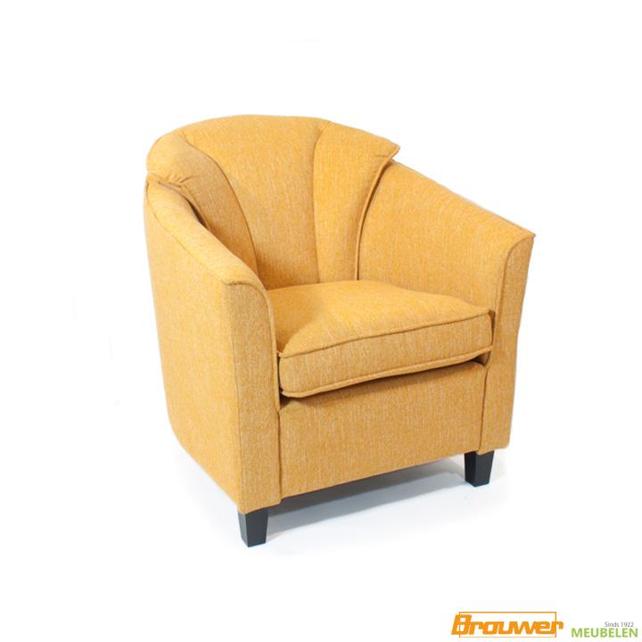kuip-fauteuil-geel-hippe-gele-stoel