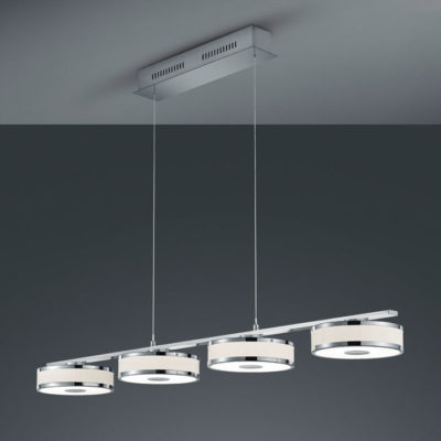 LED hanglamp 120 cm
