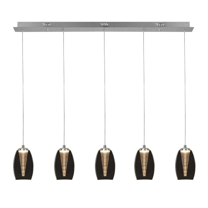 hanglamp Glas LED design