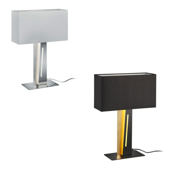 luxe tafellamp led