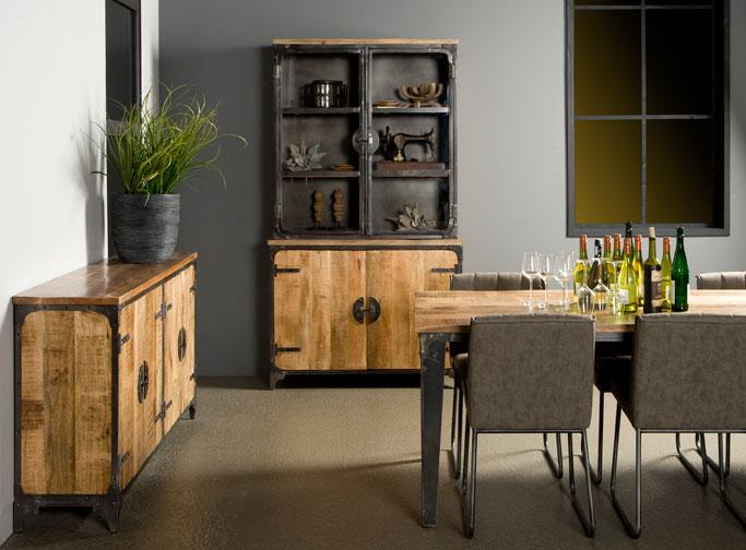 mango hout meubels tv-meubel alkmaar noord-holland