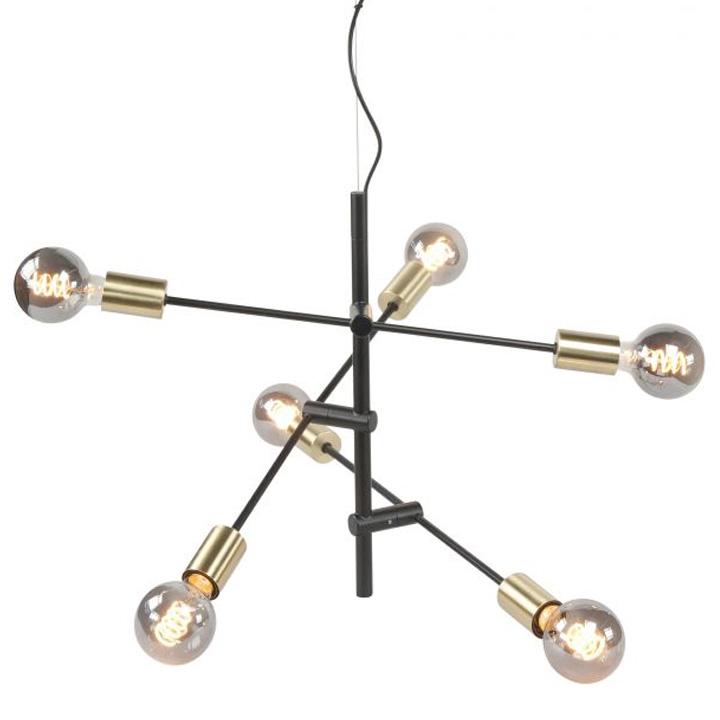 hanglamp sticks buizen