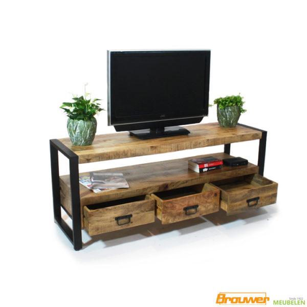 tv-meubel-mango-hout-tv-kast-dressoir