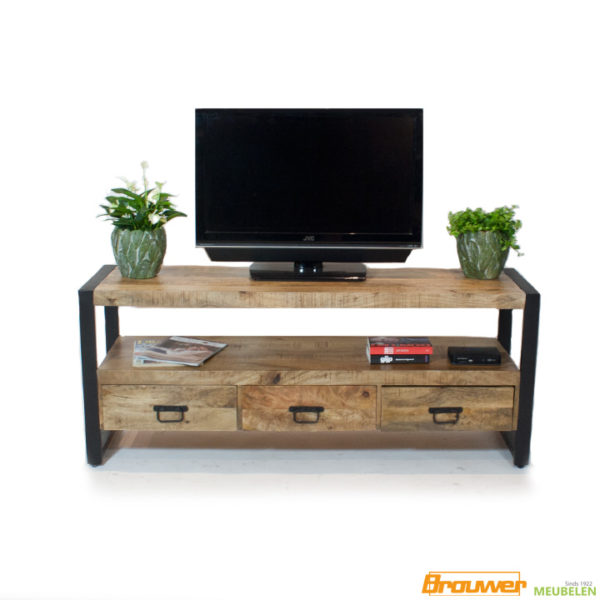mango tv meubel dressoir