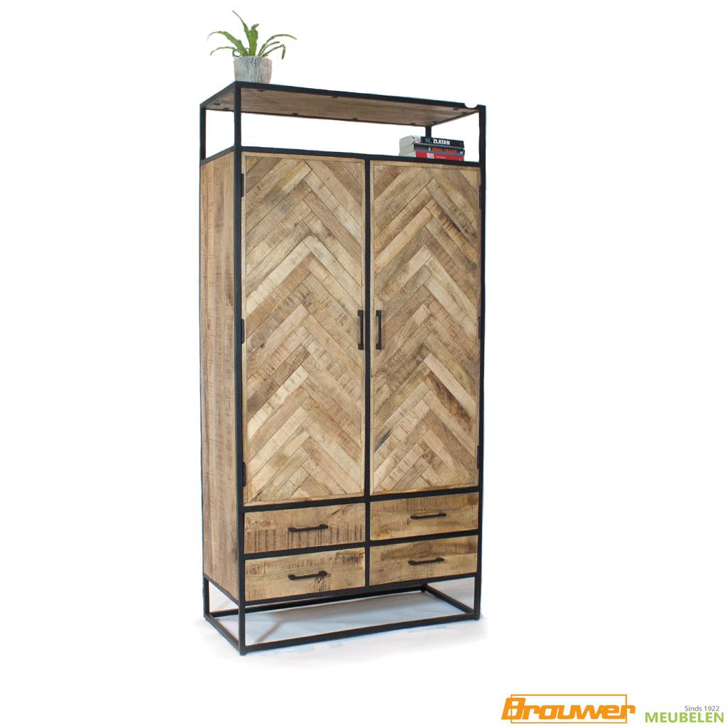 mangohout-visgraat-meubelen-hout