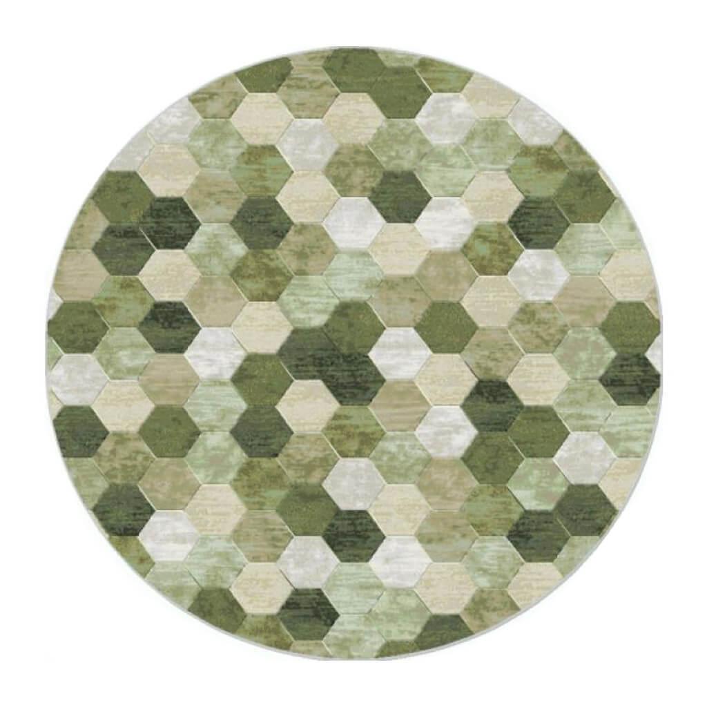 rond karpet 200 diameter