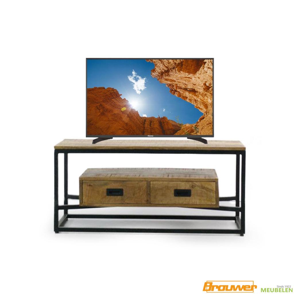 tv-meubel 110 cm mango klein tv kast